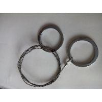 求生线锯绳锯手拉锯户外野营链锯可锯不锈钢丝管道工具360旋转锯