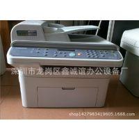 二手三星4521F传真打印平板式复印扫描一体机中文操作易懂性能
