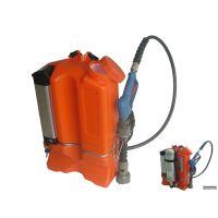 供应电动背负式细水雾灭火装置-九州空间生产