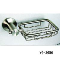 厂家特供 酒店专用 优质不锈钢肥皂架 YG-3656高品质肥皂网