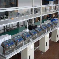 常州优宝E0522防爆案秤 优宝防爆电子天平1.5kg-30kg电子桌秤