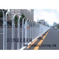 阳江远望交通设施 市政护栏 水马铁马 减速带 警示柱 停车场道闸 岗亭