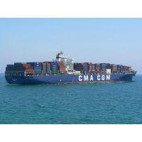 秦皇岛石河镇到广东珠海的大的海运公司
