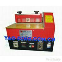 热熔胶打胶机 月饼盒过胶机 包装礼盒粘胶机 涂胶机