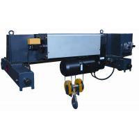 河南重工新型节能起重机、河南起重机、豫重起重机、型号QD\LD、节能型