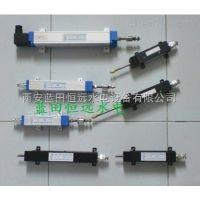 (调速器位移传感器WDL-100/WDL-200)