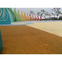 无砂透水混凝土、鲁人景观、无砂透水混凝土批发