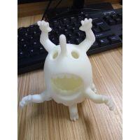 凡嘉工业级3D打印、手板模型制作、SLA激光快速成型