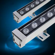 LED户外灯具、工程专用灯具、内蒙LED洗墙灯XQD-24厂家直销