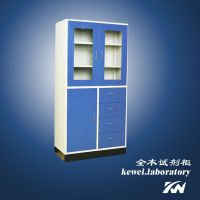 广东厂家批发 全木试剂柜 样品柜 储物柜 多款式实验室家具直销