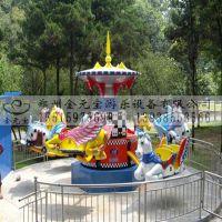 造型美观弹跳飞马游乐设备适合公园 广场经营的游乐设备
