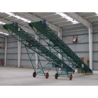 鼎信批发零售优质输送机 移动式装卸一体机 长度加工定做