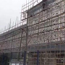 氟碳冲孔铝单板厂家_外墙镂空铝单板价格_欧百得