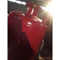 江洋专注水泵12年 铸铁多级消防泵 XBD16.7/15-80*4
