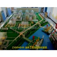【中教高科】ZJGKHG49-油库工艺流程模拟装置
