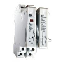 供应上海尚自SHB1小型断路器附件 触电开关、接点开关、分励脱扣器、过、欠压脱扣器
