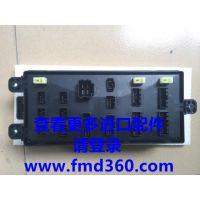 神钢SK200-8保险盒总成神钢挖机原厂保险盒