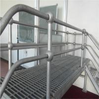三门峡平台钢格板 三门峡镀锌格栅 三门峡钢格栅盖板 厂家直销