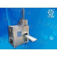 万工机械(在线咨询)|北京麻花机|自动麻花机