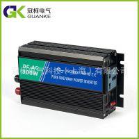 厂家上海冠柯KPS1000W太阳能逆变器逆变电源