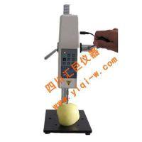四川汇巨仪器果实硬度计GY-4 专业水果硬度计