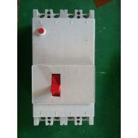 供应供应DZ20LE-160/4300漏电断路器保护器 白盖灰底 紫铜合金触点