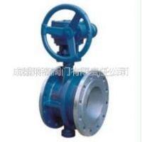 供应K730衬氟蝶阀适用于电力、石油、化工、冶金、环保、船舶