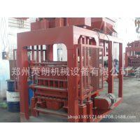 全自动空心砖机 实心砖制砖机 小型砌块砖机 粘土砖机 质量可靠厂
