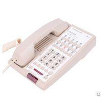 中诺B005酒店专用电话机 一键 酒店专用电话机   酒店宾馆电话机