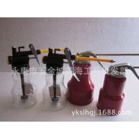 供应300G透明塑料机油壶/机油枪/手动注油器品质保证