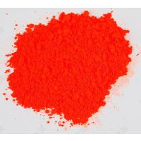 耐纤移荧光粉 环保荧光粉 荧光红 进口荧光颜料 荧光色粉