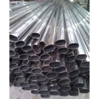 厂家生产订做各种椭圆 凹凸槽 工字钢 不锈钢异型管 自产自销