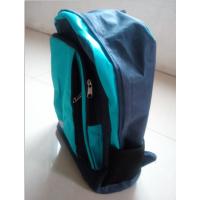 厂家供应安徽优质防水牛津布双肩背旅游包 旅行社手提包 礼品袋