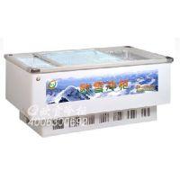 供应广州新开超市冷品专用展示冷柜