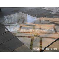 福建立石公司天然玉石背景墙精美玉石马赛克 天然玉石复合瓷砖
