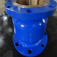 HC41X 止回阀 厂家专业生产 消声止回阀 专利产品  型号齐全
