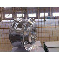 22.5x9.00 machine finished alloy wheel