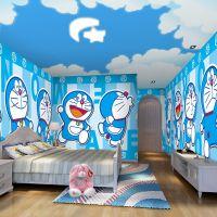 KTV主题背景壁画定制 酒吧个性壁画装饰 主题酒店大堂欧式壁画