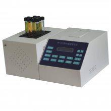 北京天地首和CN-201型COD氨氮测定仪测量范围:0.02-10mg/L