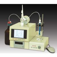 自动电位滴定仪价格 ZDDY-2008