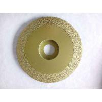 打磨铸件专用超硬打磨工具【超硬角磨片/切磨片】高效安全环保