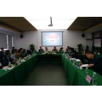荆州市创业学校第九届中等职业学校数控技术竞赛 预备会在我校传承院隆重召开
