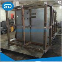机架焊接_舜德机械_专业机架焊接加工