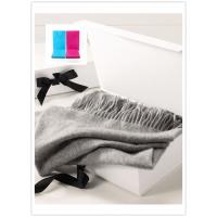男士女士2016时尚秋冬新品优质高端羊绒礼品羊绒围巾礼品
