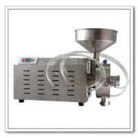 供应降低水温水冷式磨粉机