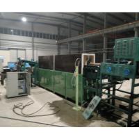(300kw/350kw/500kw)铜/铝棒料中频炉透热炉厂家,西安科信感应加热设备有限公司