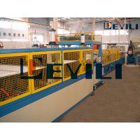 供应XPS挤塑板生产线 CO2挤塑机 挤出机 挤塑板设备