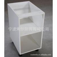 供应定制橱柜柜体,生产加工,提供OEM厨柜柜体 单开门厨具柜体
