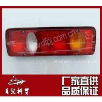 东风天锦汽车配件,右后尾灯总成 3773020-KC100
