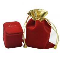 珠宝首饰礼品包装盒包装袋   精美高档包装更显档次品质